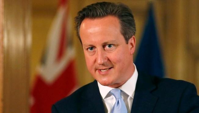 Cameron reacciona tras decapitación