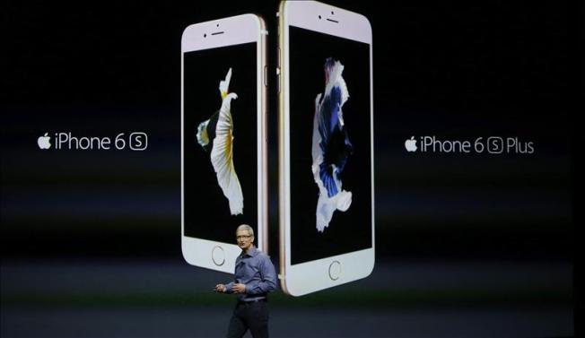 Apple presenta nuevo iPhone con tecnología 3D