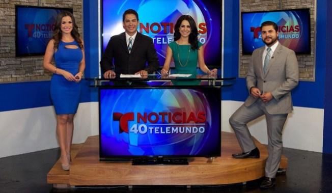 Más noticias en Telemundo 40