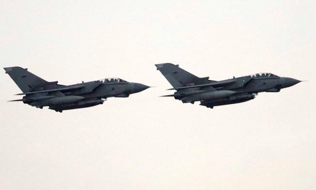 Cazas chinos interceptan avión de vigilancia de EEUU cerca de Hong Kong