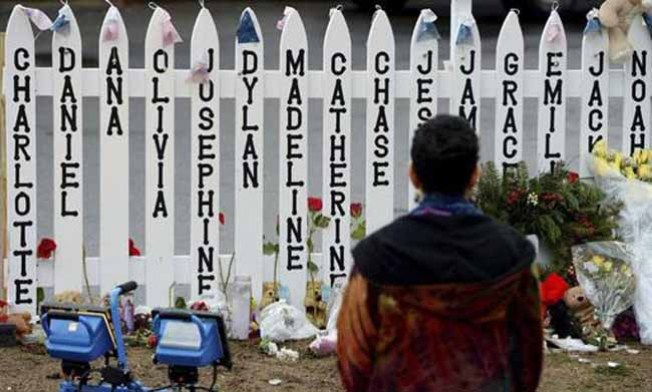 Aumentan masacres a tiros en EEUU