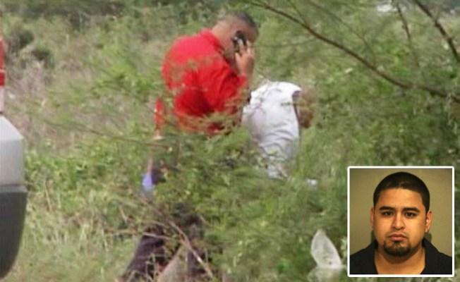 Policía identifica cadáver