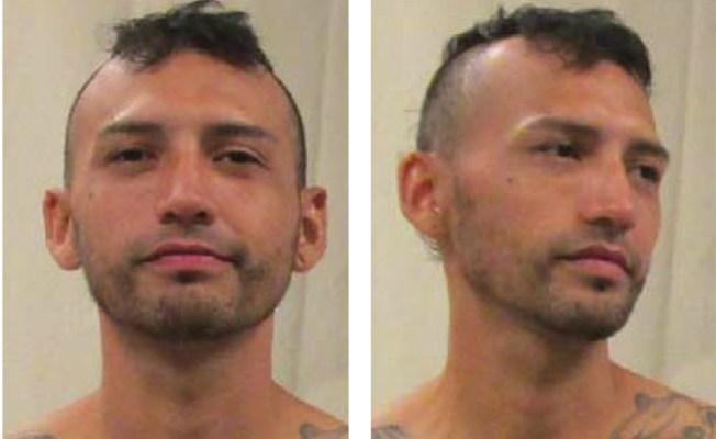 Arrestado por robo de cervezas