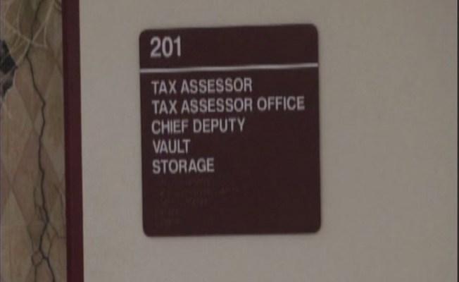 Robo de $700 mil en impuestos