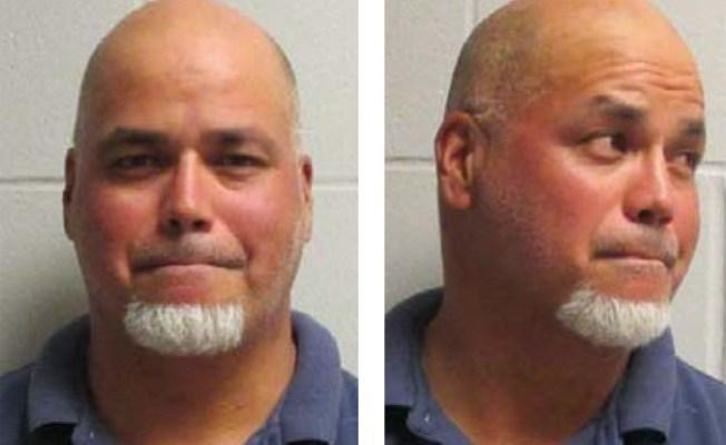 Arrestado por conducir intoxicado