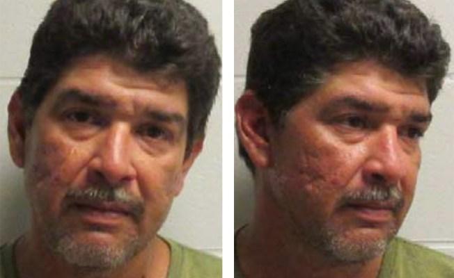 Arrestado por agresión agravada