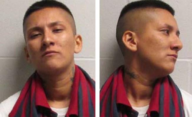 Arrestada por guiar intoxicada