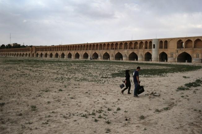 Irak retoma control de su mayor presa