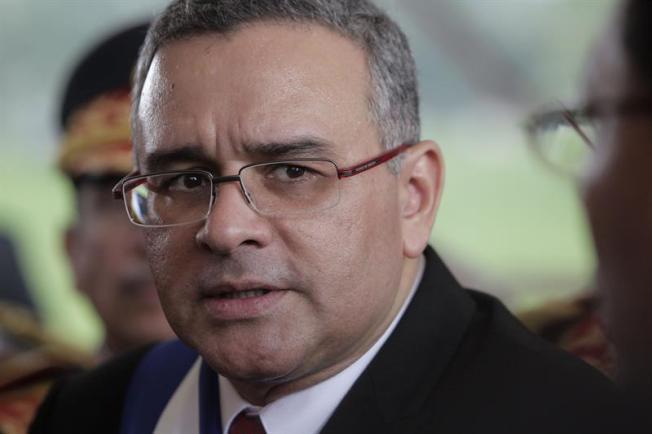 El Salvador: Corte aprueba extradición de expresidente Funes