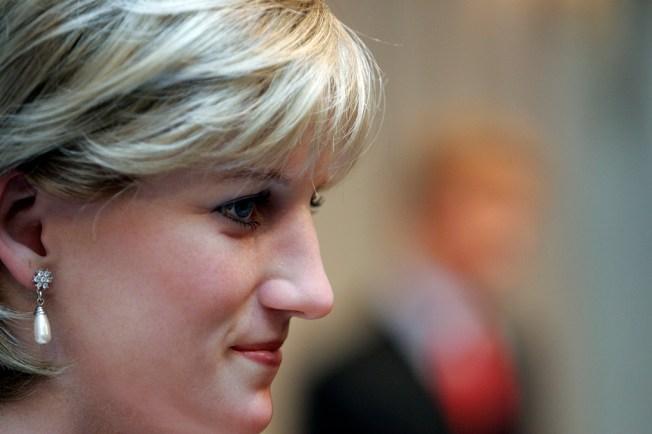 Recuerdos de la Princesa Diana a 18 años de su muerte