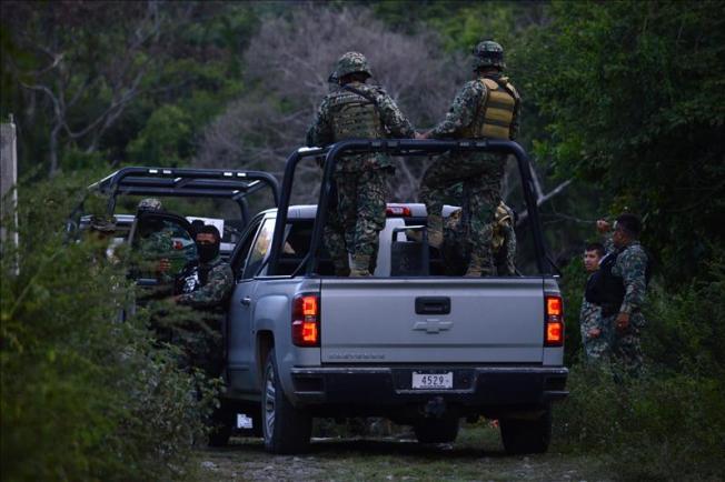 Violencia le cuesta a México $233,000 millones