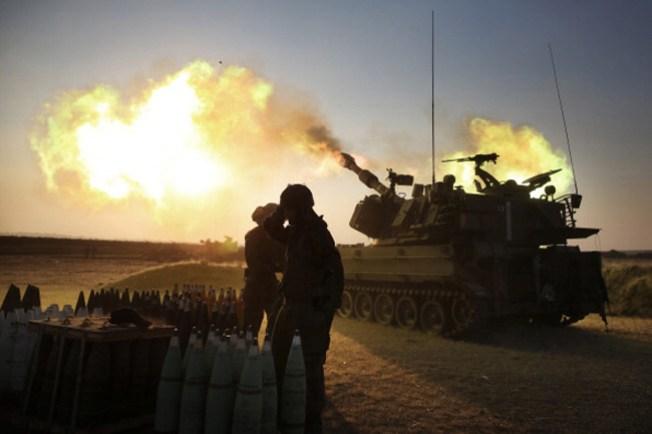 Obama condena a Hamas por no cumplir