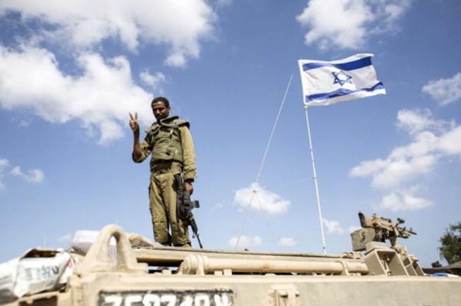 Guerra de Gaza finaliza con empate