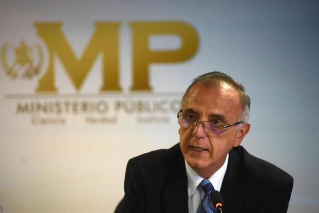 Autoridades dan a 11 investigadores de la Cicig 72 horas para salir de Guatemala
