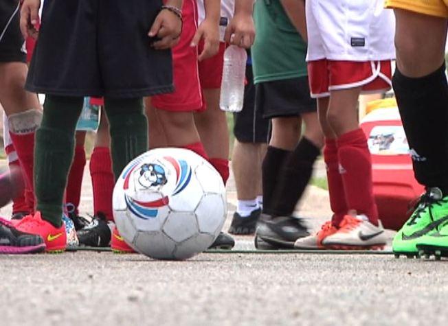 Fiebre de fútbol invade el Valle de Texas