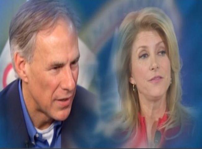 Davis y Abbott opinan sobre la frontera
