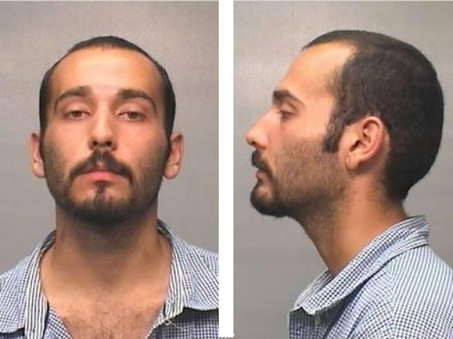 Arrestan a hombre por drogas