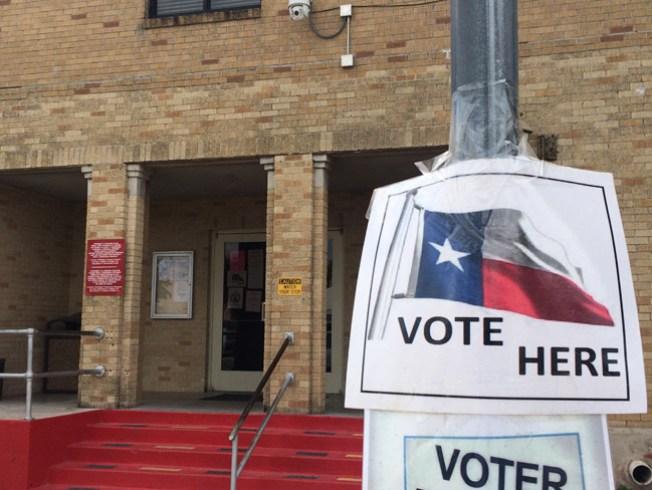 Dividido el electorado por la Propuesta 1