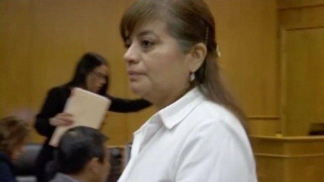 A juicio maestra acusada de agredir a estudiante