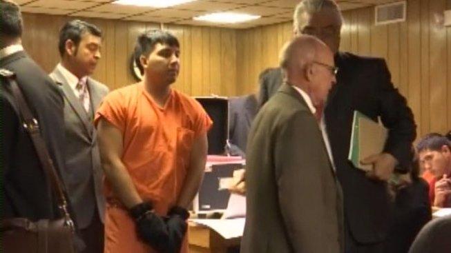 Reducen fianza al acusado de matar a amigo