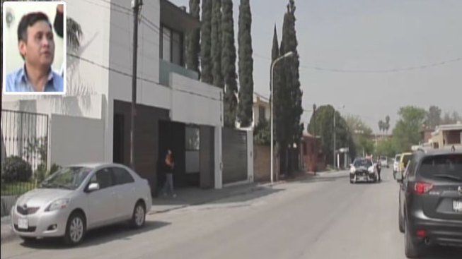 Estilo de vida delató a líder de Los Zetas