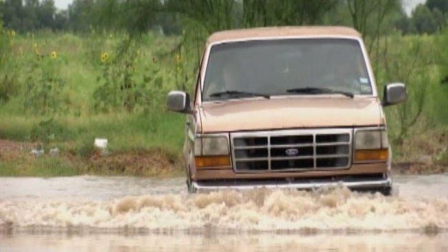 Comunidades en Río Grande afectadas por tormenta