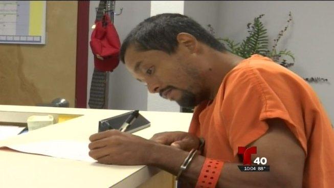 Hombre es acusado de asalto sexual