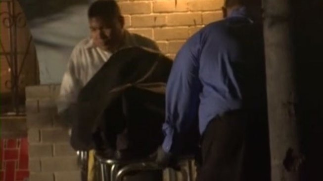 Identifican hombre hallado muerto en Santa Rosa