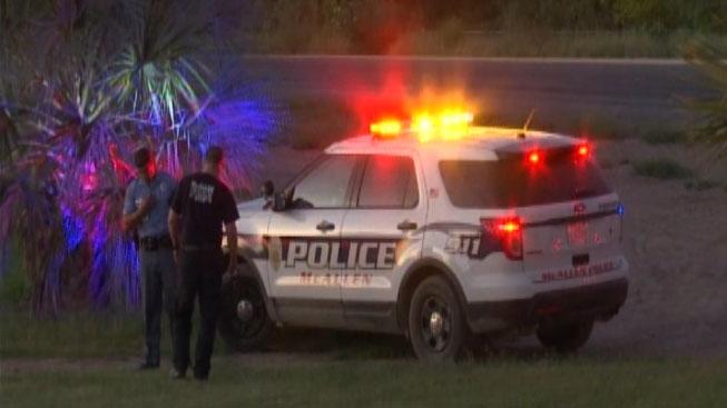 Encuentran cadáver cerca de residencias en McAllen