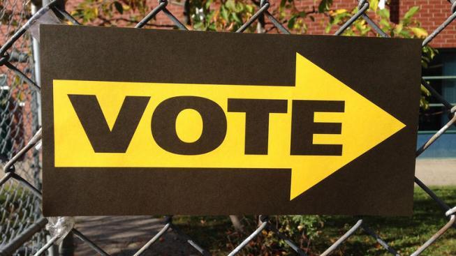 Elecciones adelantadas en Raymondville