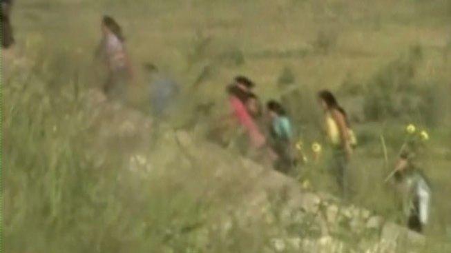 Recalcan peligros para niños al cruzar frontera