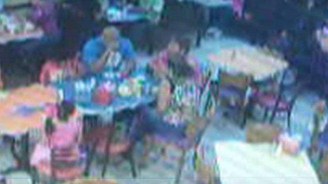 Buscan a persona de interés por robo de cartera