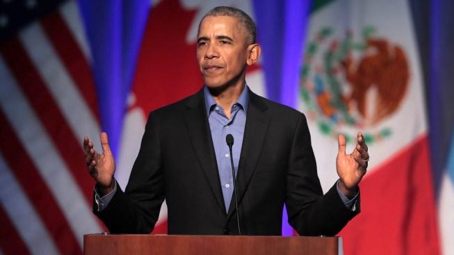 Obama advierte a EEUU: cuidado con seguir el rumbo de la Alemania nazi