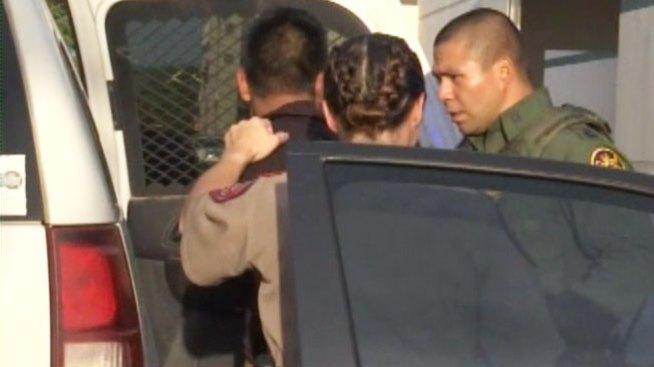 Arrestan a inmigrantes tras persecución