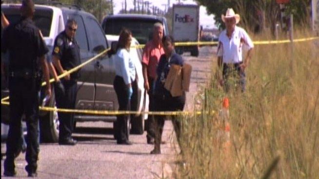 Hallaron cadáver en descomposición en Weslaco