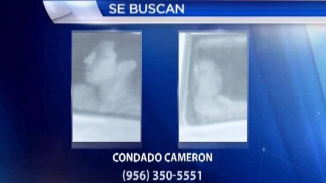 Buscan sospechosos de robar camionetas