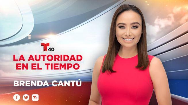 Brenda Cantú