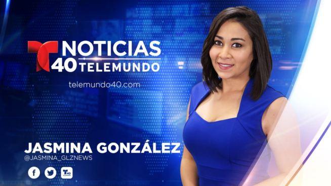 Jasmina González