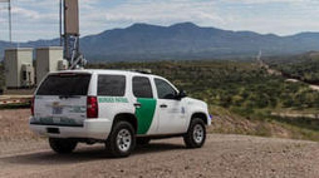 Guardia Nacional no abandonaría la frontera
