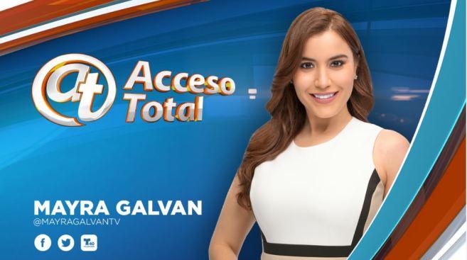 Mayra Galván