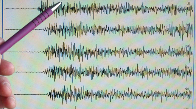 Alerta tras otro sismo cerca de Napa
