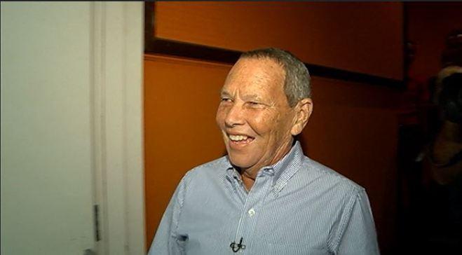 Fallece el fotoperiodista de Telemundo Sandy Moreau