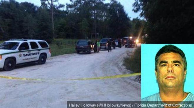 Policía: Mata a 6 nietos e hija y se suicida