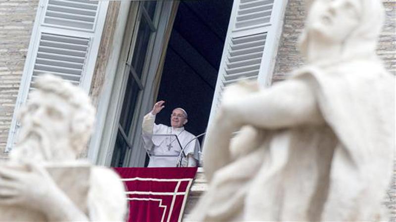 El Vaticano se disculpa con México