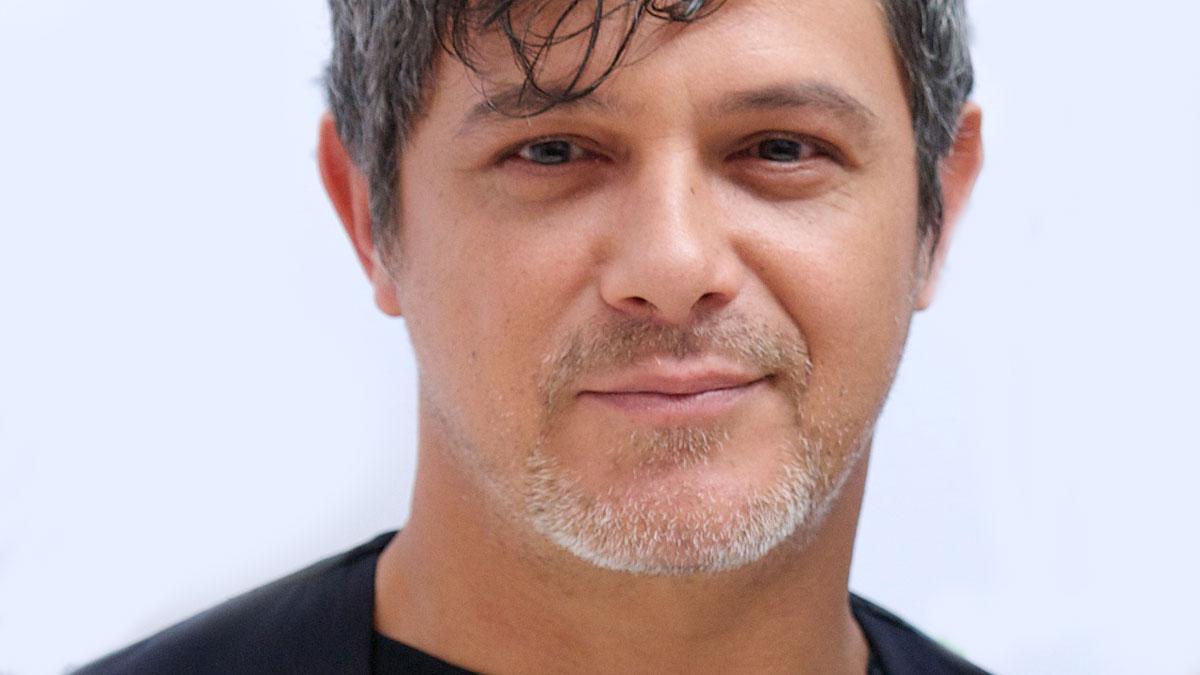 Alejandro Sanz 2014 Alejandro Sanz es un un